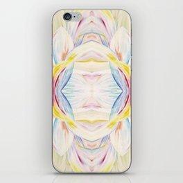 Opal Lotus iPhone Skin