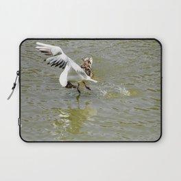 Bird Flexibility Laptop Sleeve