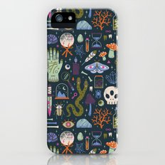 Curiosities Slim Case iPhone (5, 5s)