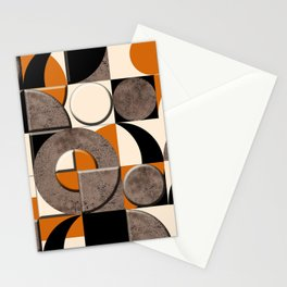 Infused Tension Stationery Cards