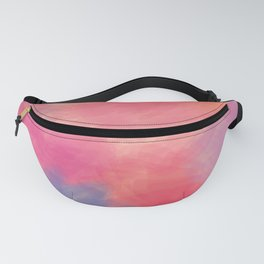 Accidental Flowers Fanny Pack