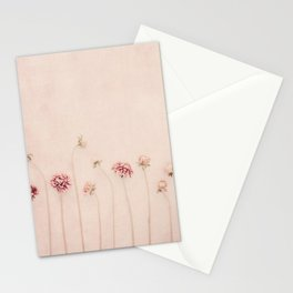 Cameo pink Stationery Cards