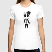 odd future T-shirts featuring Odd Future - OFWGKTA - Mascot by NewWorldOrphans