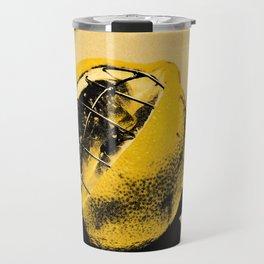 Armored Fruit - Lemon eddition Travel Mug