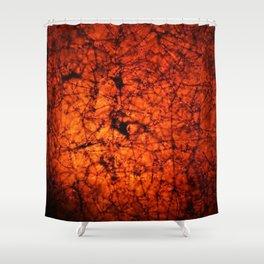 Cerium Shower Curtain