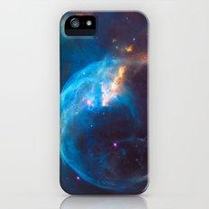 Alpha Centauri iPhone SE Slim Case