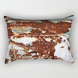 In A Funk Rectangular Pillow