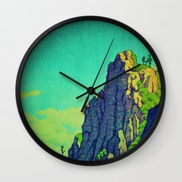 Tomorrow Wall Clock