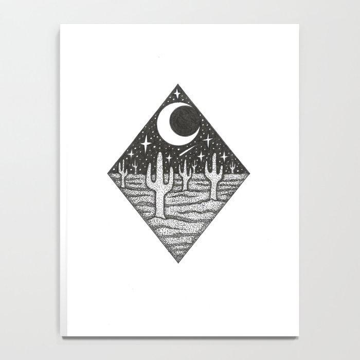 Desert Dreamin Notebook