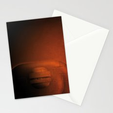 Smooth Heroes - The Thing Stationery Cards