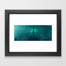 Great Gatsby Framed Art Print