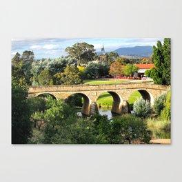Richmond Canvas Print