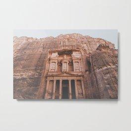 Petra IV Metal Print