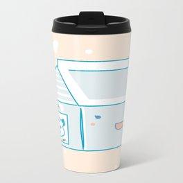 Milky Milk Travel Mug