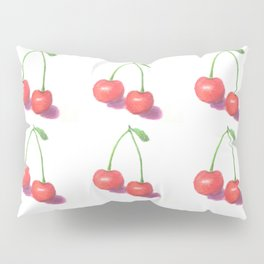 Just Cherries Pillow Sham