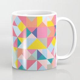 Be Silly Bright & Happy Coffee Mug