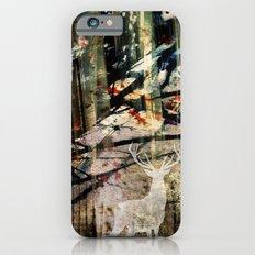 Snow Borne Sorrow iPhone 6s Slim Case