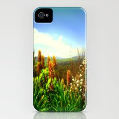 Kerrisdale Mountain - Australia iPhone (4, 4s) Slim Case