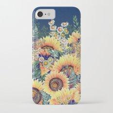 Summer Garden 1 iPhone 7 Slim Case