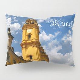 Around the world in 80 photos | Munich Pillow Sham