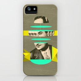 slices of Rossignol - Mariano iPhone Case
