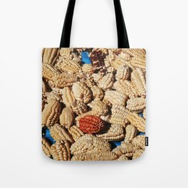 Maize Tote Bag