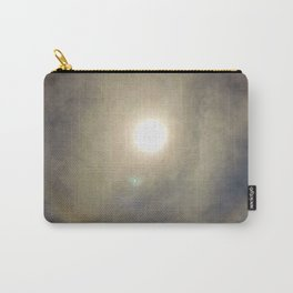 Sun Halo Carry-All Pouch
