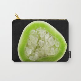 Flower ovary Carry-All Pouch
