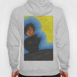 My Brother In A Dream Hoody