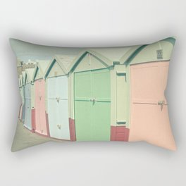 By the Sea Rectangular Pillow