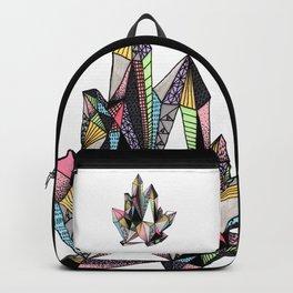 Diamond Crystal Backpack