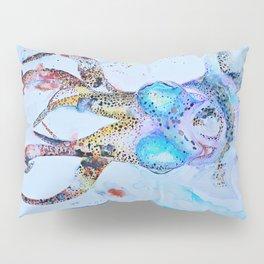 Cuttlefish Pillow Sham