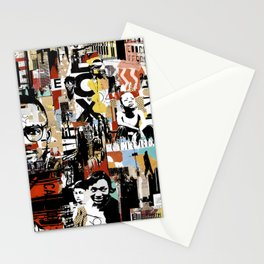 URBAN WORLD Stationery Cards