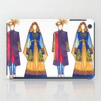 bride iPad Cases featuring Bride & Groom ! by Rashmi Dagwar