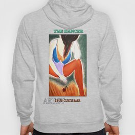 THE DANCER Hoody