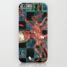 Octopus II iPhone 6s Slim Case