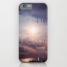 Intervention 25 Slim Case iPhone 6s