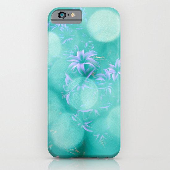 Sheer Delight iPhone & iPod Case