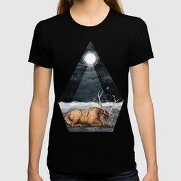 The Unsleeping Dream T-shirt