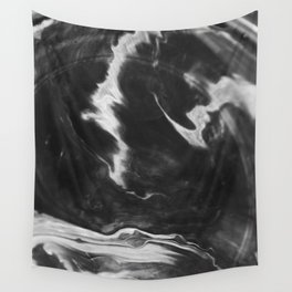 Form Ink No. 27 Wall Tapestry