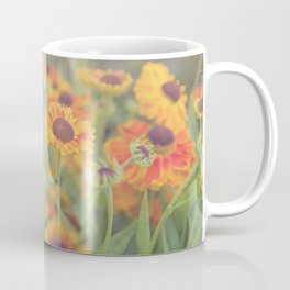 Flowers in the Summer Coffee Mug