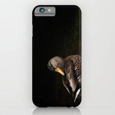 Summers Mallard iPhone 6s Slim Case