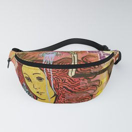 Did You Check Under The Seat? Fanny Pack