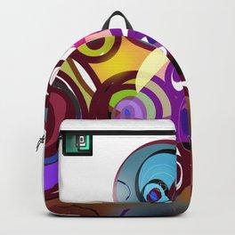 yep ka woohoo Backpack