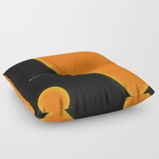 My Love For You Floor Pillow