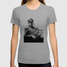 Lucas - Nood Dood T-shirt