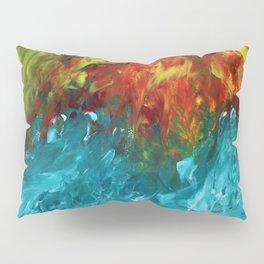 Conflict Arises Pillow Sham