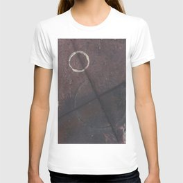 Charted Space, Small No. 3 T-shirt