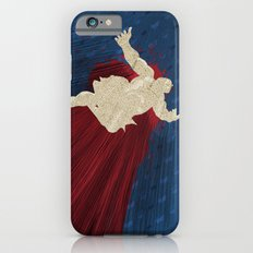 When Hondas Fly (Homage To Street Fighter's E. Honda) iPhone 6s Slim Case