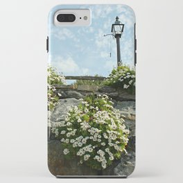 Look Up iPhone Case